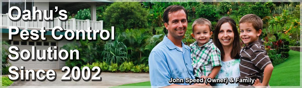 Honolulu Pest Control and Termite Control Image